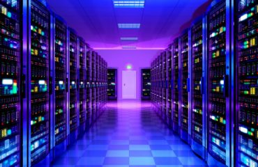 McAfee Data Center Security for Database Technical Overview by E-SPIN