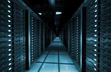 E-SPIN Data Center Site Cleaning