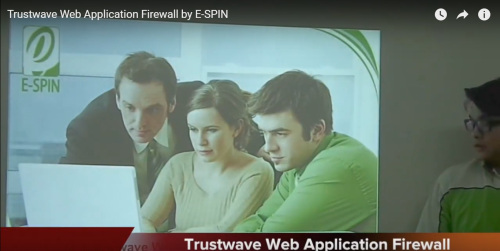 Trustwave Web Application Firewall by E-SPIN