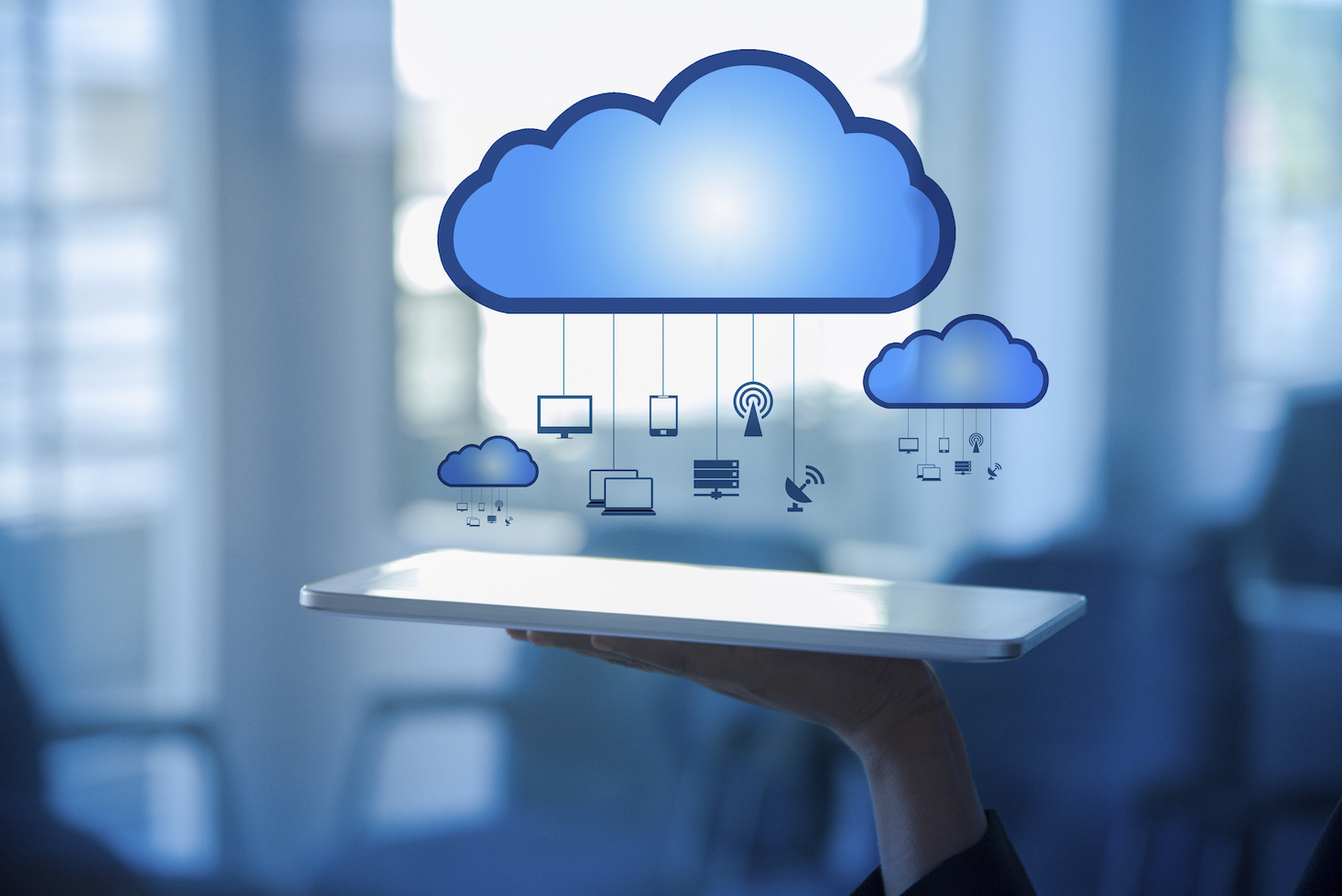 Cloud Computing Challenges and Issues