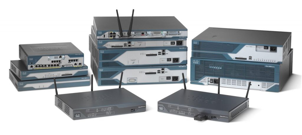 IT Infrastructure and Equipment Rentals Services