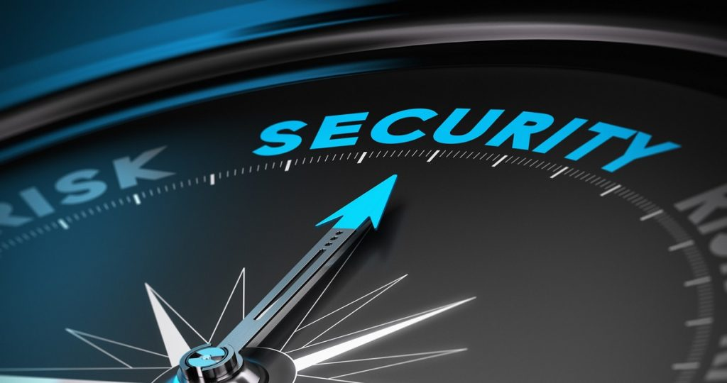 Application security vs software security