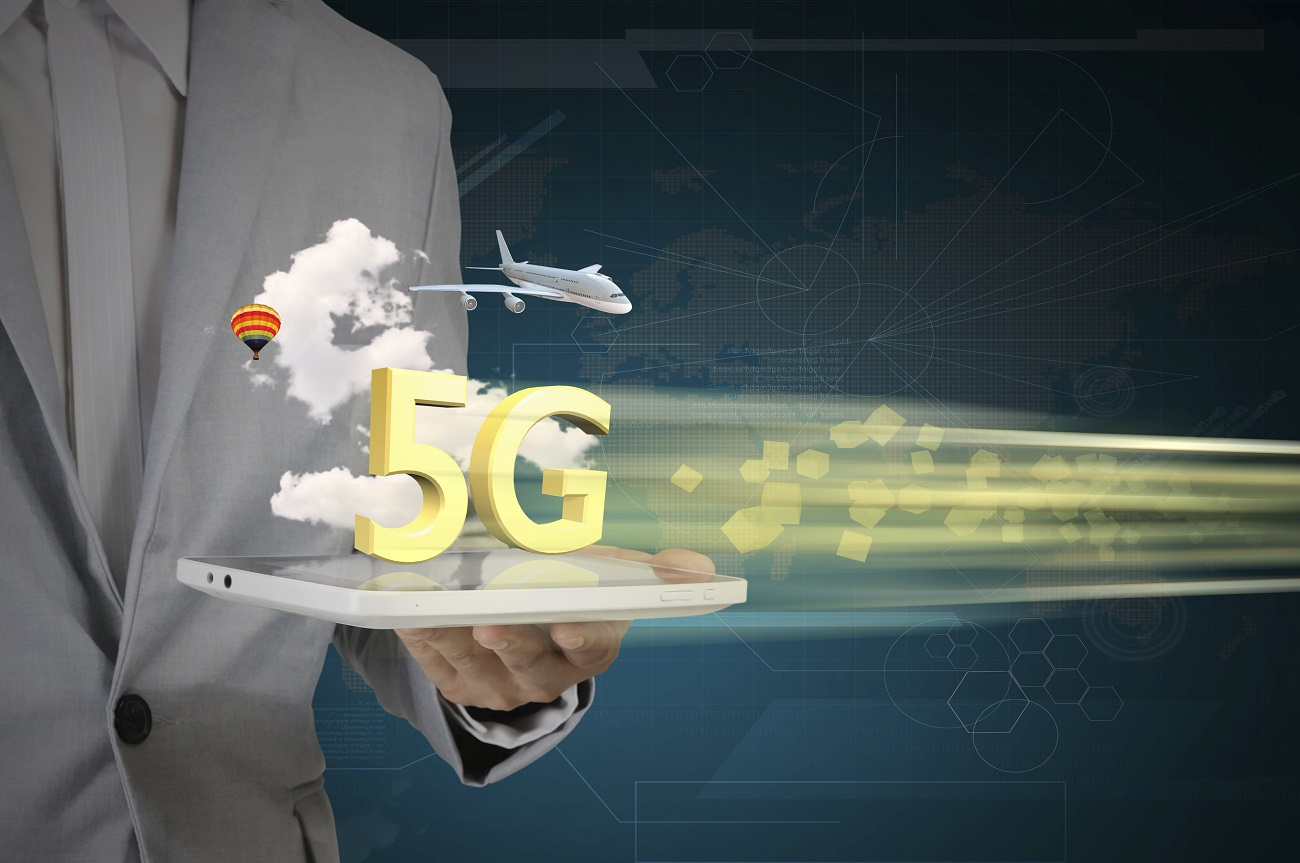 Impact 5G communication on business
