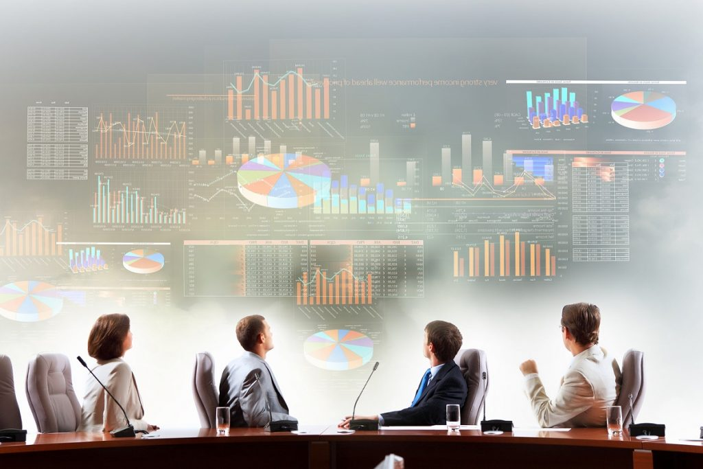 Business Intelligence and Data Security