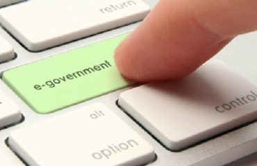 Definition and type of E-government