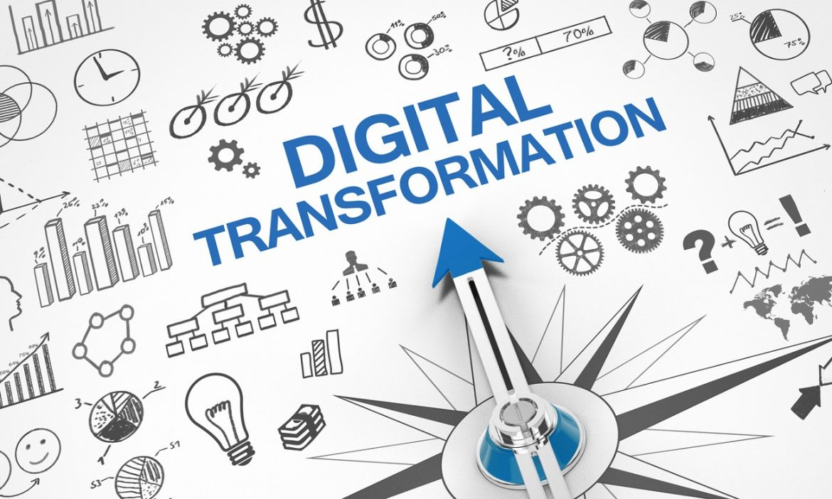 Digital transformation and why it important