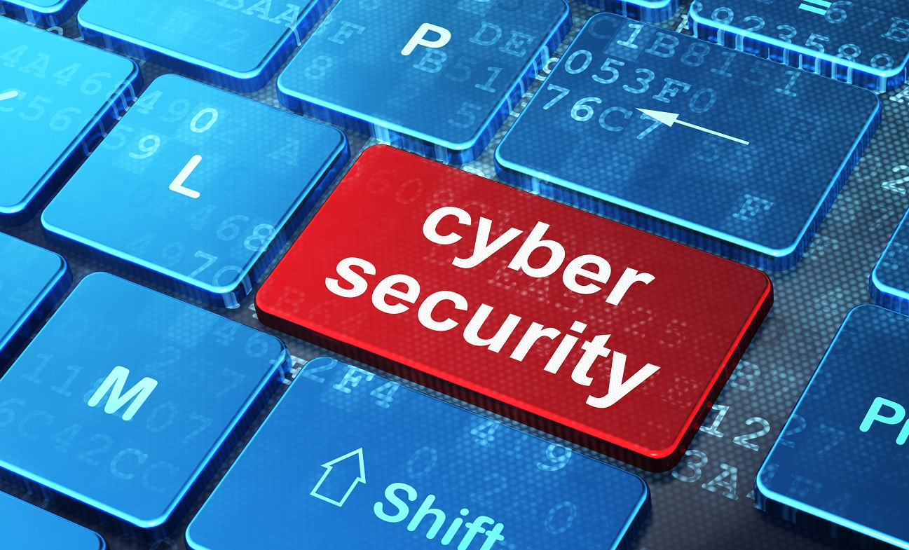 What is definition and concept of cyber security