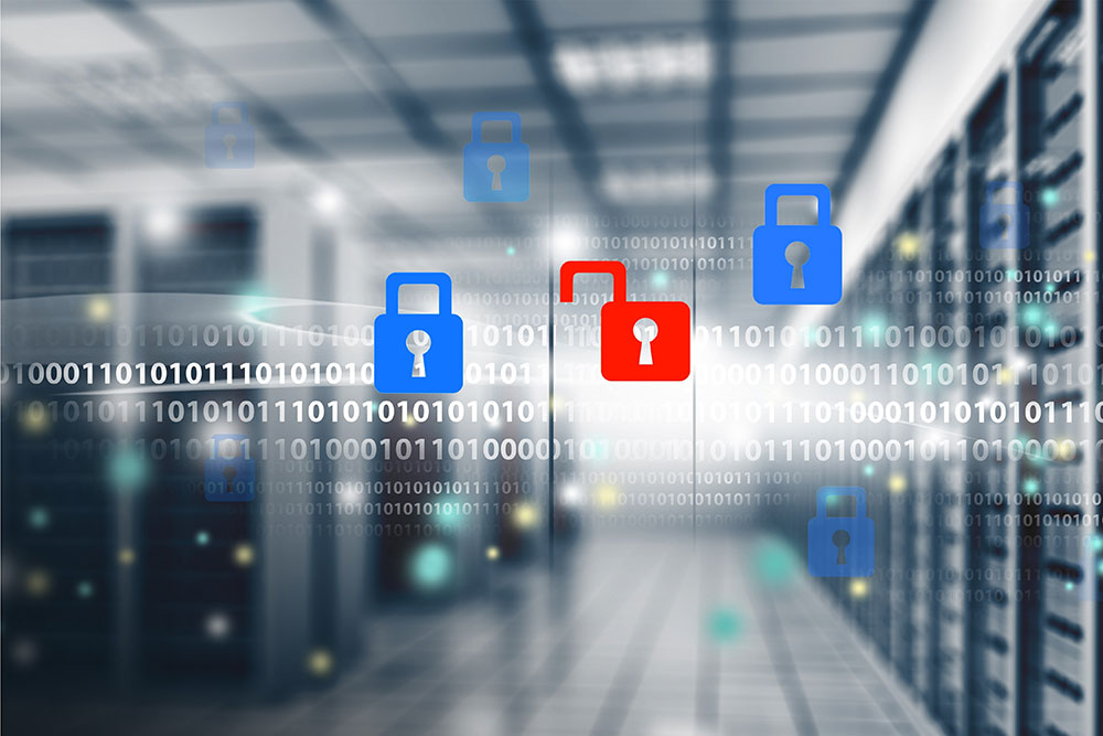 7 Security Steps To Protect Your Server