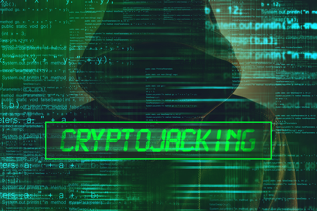 Cryptojacking : Cryptocurrency and Hijacking