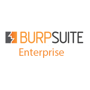 Burp Suite Enterprise