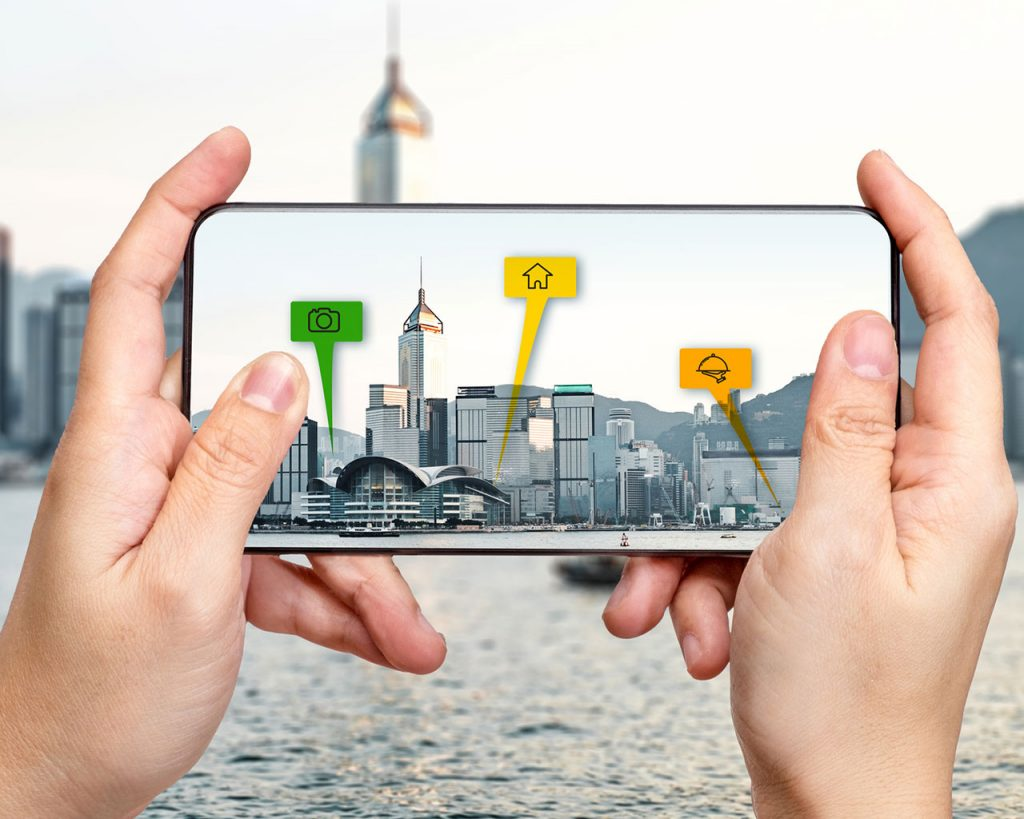 5 Technology Trends In The Travel And Tourism Industry 2018