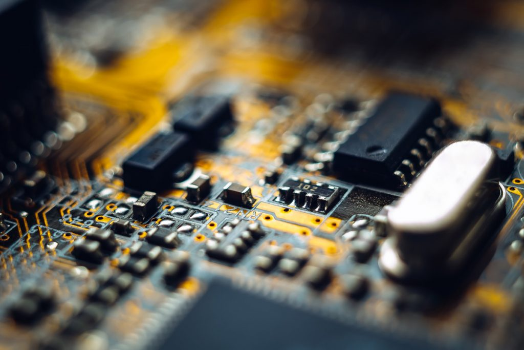 What is the Electronics Sector ?