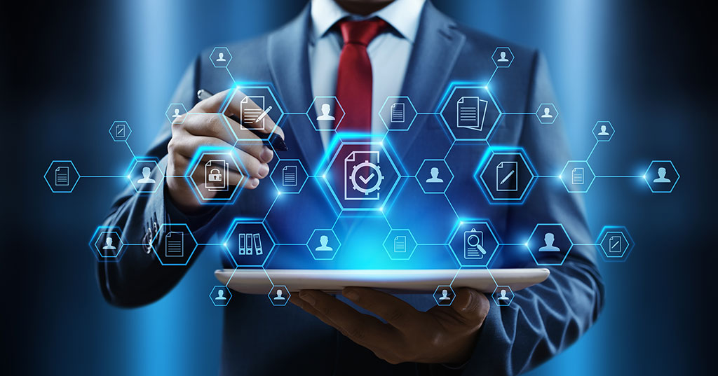 What is Application Data Management? | E-SPIN Group